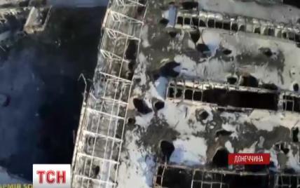 """За добу в боях за Донецький аеропорт загинули шестеро """"кіборгів"""", ще 16 потрапили у полон"""