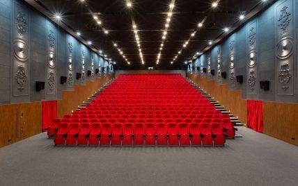 В Україні відкриваються кінотеатри: заклади працюватимуть за новими правилами та вимогами