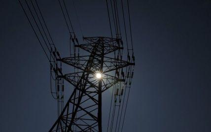 На Киевщине будут массово отключать электроэнергию. Полный график
