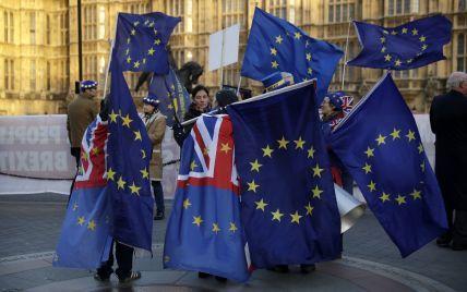 Британія та ЄС домовились про нову угоду про Brexit. Подальші сценарії розвитку подій в інфографіці