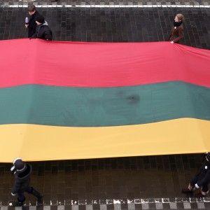 Литва также заявила о возможном выходе из Интерпола в случае избрания президентом россиянина