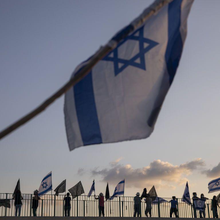 Випустили одну ракету: Ізраїль заявив про обстріли з сектора Газа