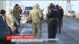 Увеличился поток желающих пересечь пункты пропуска на Донбассе
