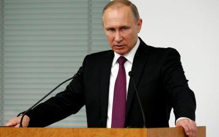 Путин спрогнозировал, где может произойти следующий теракт