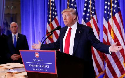 Віце-адмірал Гарвард відмовився стати радником Трампа із нацбезпеки