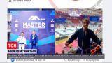 Новости Украины: херсонский тренер по джиу-джитсу, работающий дворником, поедет на чемпионат мира