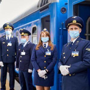 Названы условия перевозки пассажиров в поездах: какие правила