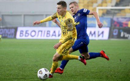 Львовское дерби в УПЛ осталось за командой Кучука: все решил автогол