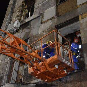 Стало известно будущее здания колледжа в Одессе, где в пожаре погибли 16 человек