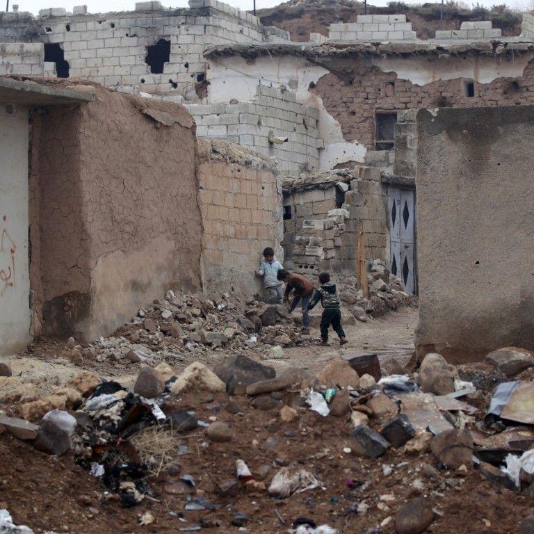 """В Сирии 30 мирных жителей погибли из-за атаки боевиков """"Исламского государства"""""""