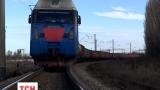 В Одесі стався вибух на залізниці
