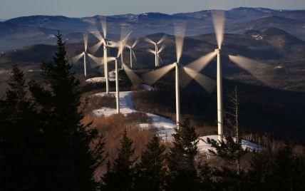 За шесть лет Великобритания перейдет на экологически чистую энергосистему