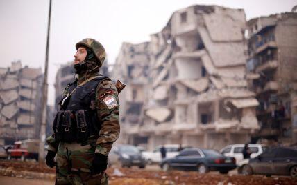 Химическое оружие и разбомбленные больницы Алеппо. Обнародован отчет о преступлениях России и режима Асада