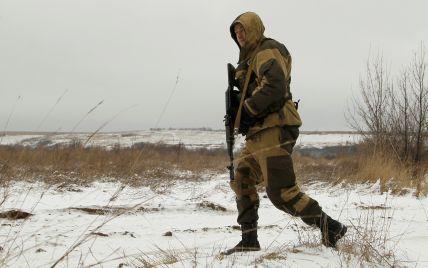 Снайперський вогонь по Кам'янці та загиблий український військовий