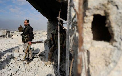 Вследствии удара США по Сирии пострадали авиация и инфраструктура аэродрома Шайрат - NBC
