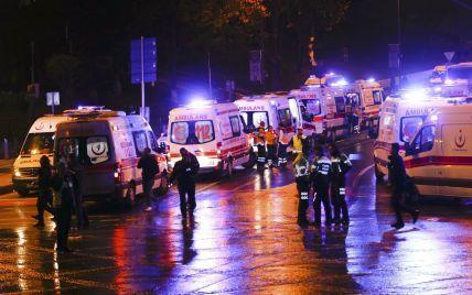 У Туреччині вибухнув замінований автомобіль: загинула трирічна дитина, є поранені