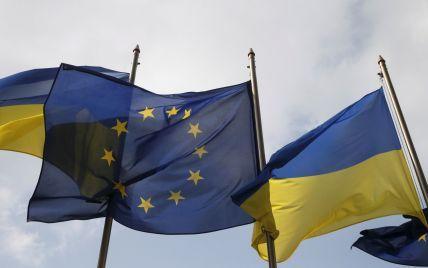 Европарламент сегодня будет дебатировать относительно безвиза с Украиной