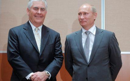 Госсекретарь США выдвинул РФ ультиматум перед встречей с Путиным