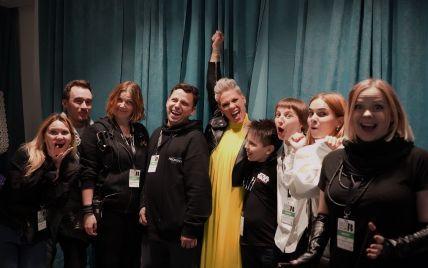 Украинки, которые сделали номер для Pink на BRIT Awards, поделились, как создавали постановку