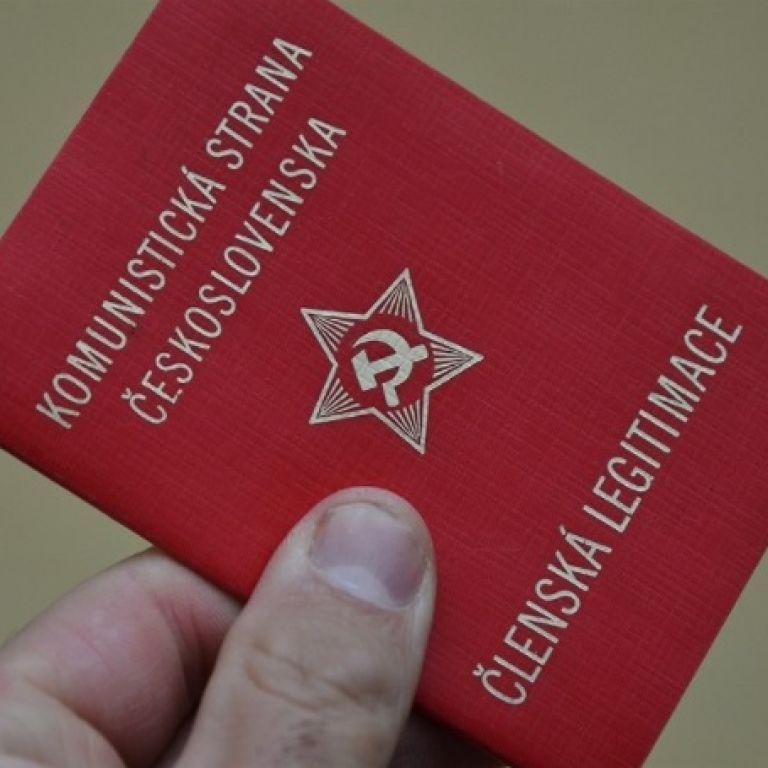 В Словакии существенно урежут пенсии деятелям коммунистического режима и спецслужб ЧССР
