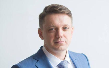 """Нападение на журналистов """"Схем"""": Мецгер написал заявление на увольнение с должности глави """"Укресимбанка"""""""