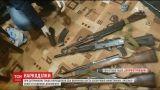 Поддельные документы, наркотики и оружие: на Днепропетровщине полиция разоблачила банду наркоторговцев