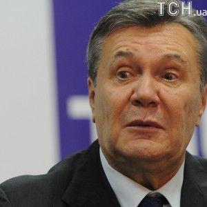 """Луценко розповів, як Янукович і  """"сім'я"""" організували схему з """"вишками Бойка"""""""