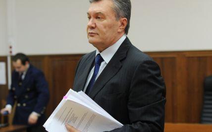 """Янукович обвинил Фирташа и Левочкина в разрушении """"стабильности"""" в Украине"""