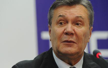 Євросоюз продовжив санкції проти Януковича і зняв з Іванющенка