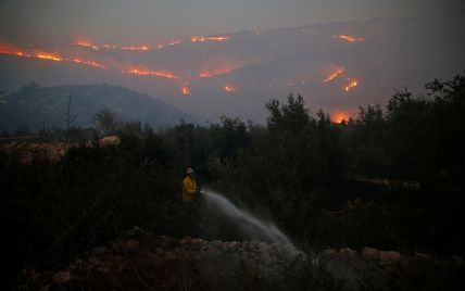 Израиль в огне гибридной войны