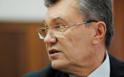 РФ може влаштувати допит Януковича українськими слідчими - ЗМІ