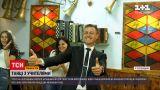 Новости Украины: учитель истории из Полтавской области стал звездой Сети после танца на выпускном