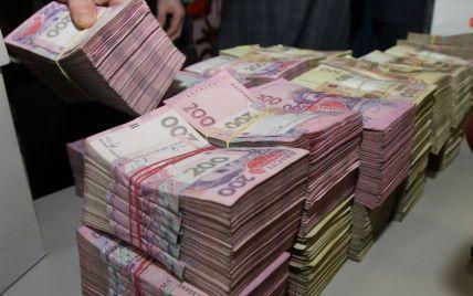 """Табачный монополист """"Тедис Украина"""" пожаловался на арест счетов и товара стоимостью 1 млрд гривен"""