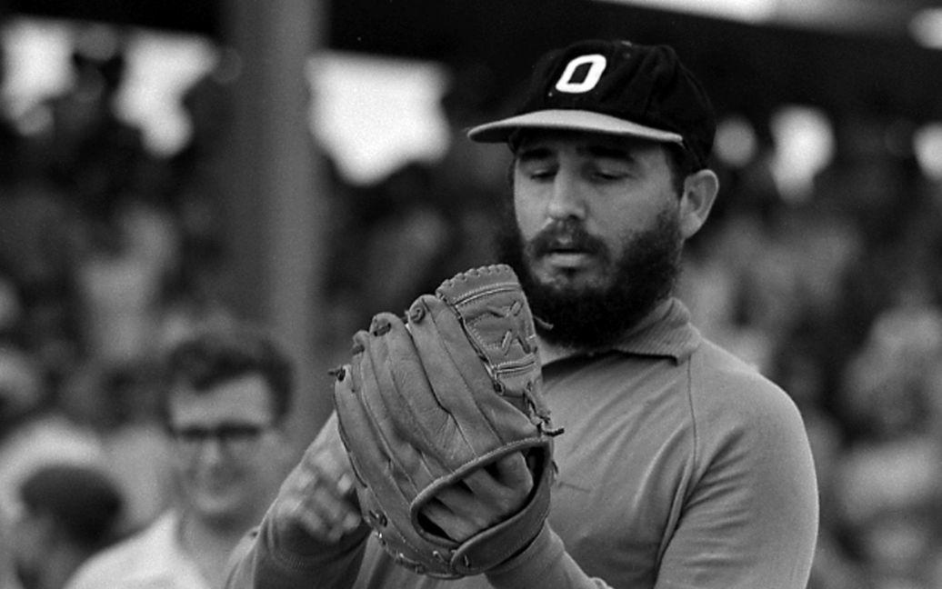 Фидель Кастро был лидером революции 1959 года, которая свергла поддерживаемого Соединенными Штатами диктатора Фульхенсио Батиста / © Reuters