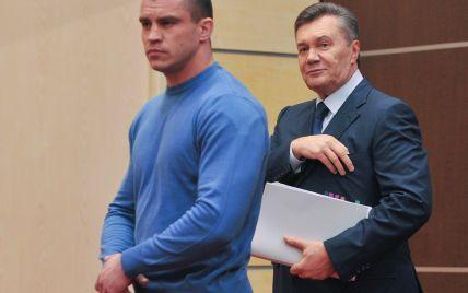 """Янукович: """"отделение"""" Крыма от Украины – это плохо"""