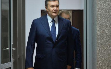 Апелляционный суд определил, где будет рассматриваться дело Януковича о госизмене