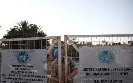 В Швейцарии провалились переговоры о воссоединении Кипра – ООН