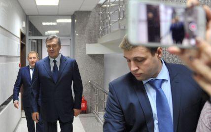Сольное выступление Януковича перед журналистами. Смотрите онлайн
