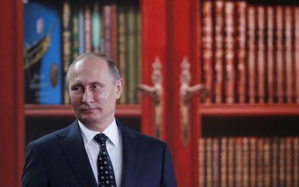 Путин узаконил звания военных из Крыма, которые предали Украину