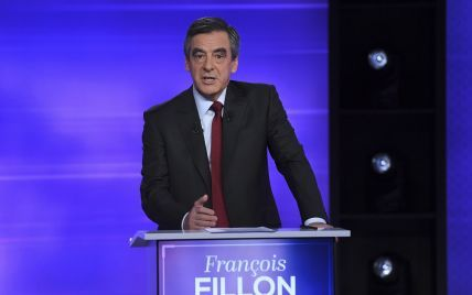 Во Франции на теледебатах победил кандидат, поддерживающий Путина