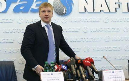 """Украина может частично отказаться от российского газа в пользу более дешевого из Европы – """"Нафтогаз"""""""
