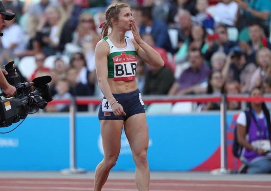 Польша выдала гуманитарную визу легкоатлетке Тимановской, которую хотели силой вывезти в Минск