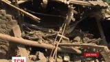 На Дебальцевском направлении оккупанты разгромили дома мирных жителей