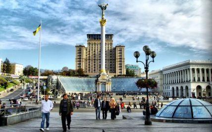 В центре Киева аварийно отключили свет на 15 улицах