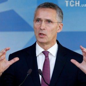 НАТО категорически отреагировало на разговор Путина с Трампом