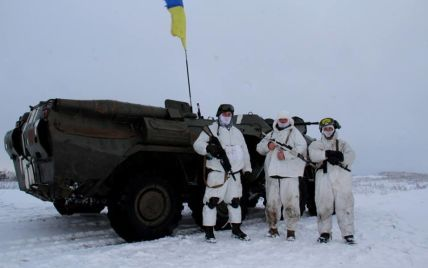 Спроби бойовиків захопити Дебальцеве захлинулися - штаб АТО