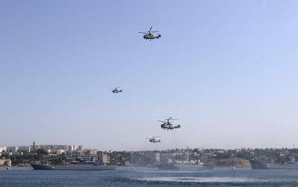 Росавиация отказалась прекращать полеты над Крымом из-за украинских стрельб