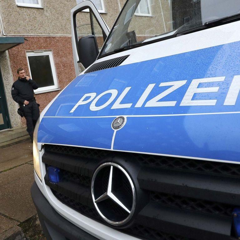 В Германии полиция провела спецоперацию по задержанию банды чеченских беженцев
