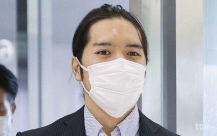 Готуються до весілля: наречений японської принцеси Мако приїхав до Токіо