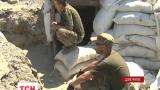 Горловские террористы пытаются добавить хлопот украинским военным